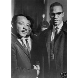 essays about martin luther king jr and malcolm x In this paper please focus on the following what are the differences between malcolm x and martin luther king, jr on the attached file you will find view of both malcolm x and martin luther king jr side by side, please pardon the bad grammar in the file.