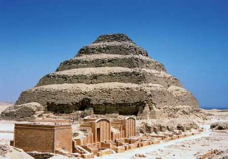 Step-Pyramid-of-Djoser-Saqqarah-Egypt
