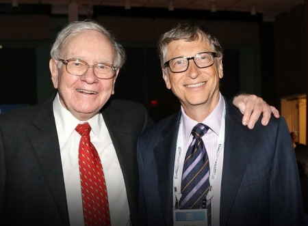 bill-gates-success-warren-buffett-news